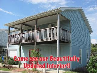 Alice's Wonderland - North Topsail Beach vacation rentals