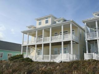 Sweet Searenity - Surf City vacation rentals
