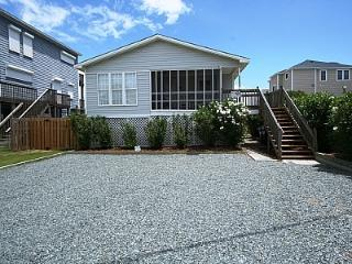 Skippers Retreat - Topsail Island vacation rentals