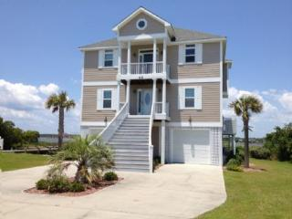 Sunsets - Topsail Island vacation rentals