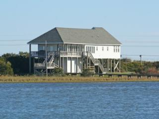 Camp Dixon - Topsail Island vacation rentals