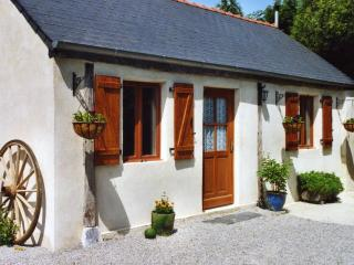 Beautiful Gite with Internet Access and Central Heating - Pouance vacation rentals