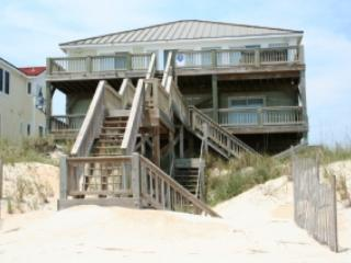 Ronny Bahama - North Topsail Beach vacation rentals