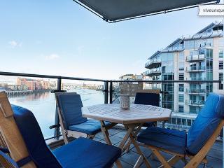 3 bed River view, Battersea Reach, Battersea - London vacation rentals