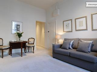 1 bed apartment on Cambridge Street, Westminster - London vacation rentals