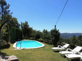 Countryside House + pool Geres - Terras de Bouro vacation rentals