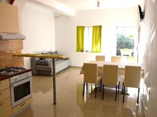Big and shiny apartment for 6 people - Novalja vacation rentals
