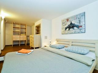 Nevskij 18 B - Saint Petersburg vacation rentals