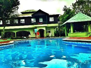 Perfect Villa with Satellite Or Cable TV and Freezer - Bonao vacation rentals