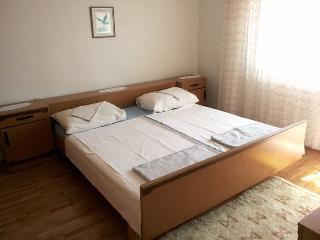 Large four bedroom apartment for 8 - Novalja vacation rentals