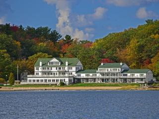 The Historic Portage Point Inn - Northwest Michigan vacation rentals