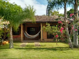 Nice House with Deck and Garage - Sao Francisco do Sul vacation rentals