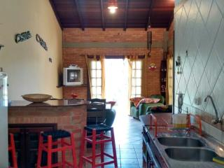 Nice House with Deck and Ceiling Fans - Sao Francisco do Sul vacation rentals