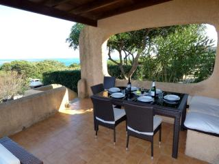 Villa Vista 80mt from beach free Wifi, Air-con - Stintino vacation rentals