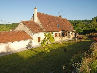Maison de charme au cœur du Perche - Nogent-le-Rotrou vacation rentals