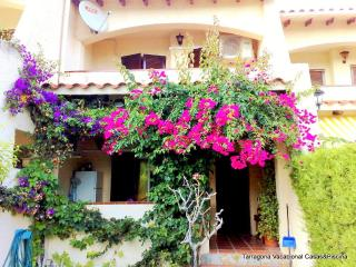 Villa ADOLFO La casita de Roda de Bará Playa - Roda de Bara vacation rentals