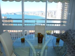 Benidorm Levante Beach Sunny Catalán Chana 3 - Benidorm vacation rentals