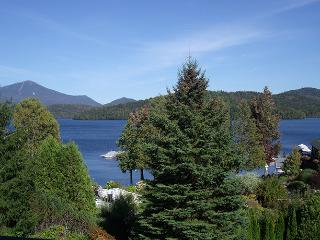 Lakeside Condo #16, Whiteface Club & Resort - Lake Placid vacation rentals
