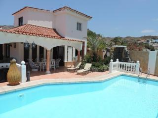 Amazing Villa in Gran Canaria - La Playa de Tauro vacation rentals