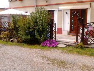2 bedroom Apartment with Balcony in Varallo - Varallo vacation rentals