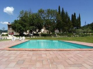 Le Capanne Casa restaurata mq.120 e piscina- rif.3 - Greve in Chianti vacation rentals