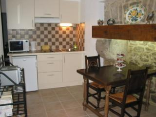 Charming gnd floor apartment - historic dinan A001 - Image 1 - Dinan - rentals