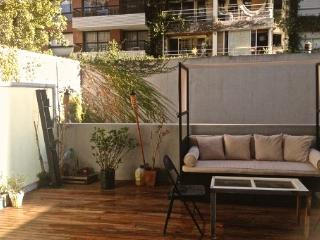 Ample 1 bedroom, terrace + pool, Pal. Hollywood - Buenos Aires vacation rentals