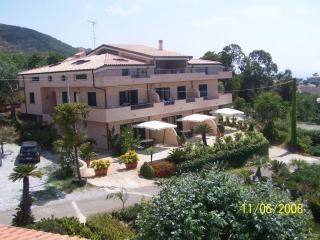 Romantic 1 bedroom Resort in Santa Domenica di Ricadi - Santa Domenica di Ricadi vacation rentals