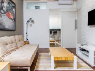 COPA LUXURY 1 BEDROOM - Rio de Janeiro vacation rentals