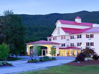 South Mountain Resort, Lincoln, New Hampshire - Lincoln vacation rentals