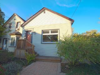 Cute bungalow steps to Locke Street - Hamilton vacation rentals