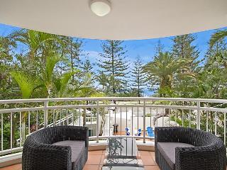 Three Bedroom Superior Apartment C - Burleigh Heads vacation rentals