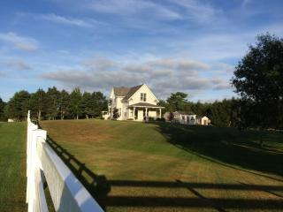 Beautiful Cottage with Deck and Internet Access - Chester vacation rentals
