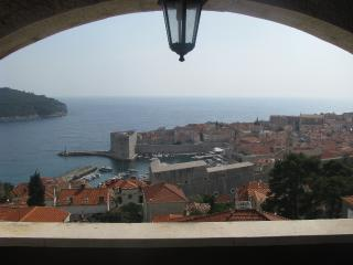 Sea View Living Room - House with garden - Dubrovnik vacation rentals