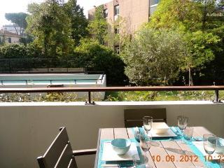 Jardin de Louis Apartment Cannes - Cannes vacation rentals