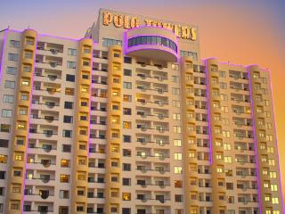 Polo Towers Suites - 2 Bedroom Suite - Las Vegas vacation rentals