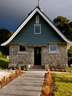 Nice House with Internet Access and Dishwasher - Fox Glacier vacation rentals