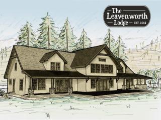 Vacation Rental in Leavenworth