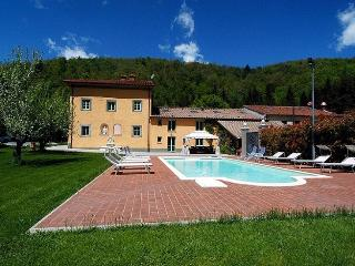 Perfect 6 bedroom Villa in Pontepetri - Pontepetri vacation rentals