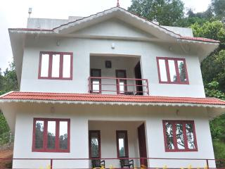 Sunleo Spice Villas & Homestay-Cottage 2 - Munnar vacation rentals