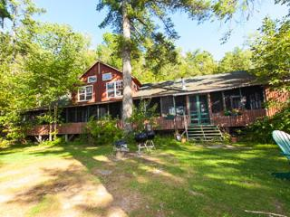 Rustic Lakeside Lodge and Cabins - Jefferson vacation rentals