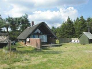 Vacation Rental in Oksbøl - 191204 - Blaavand vacation rentals