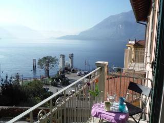 Imbarcadero House lake view Varenna Center - Varenna vacation rentals