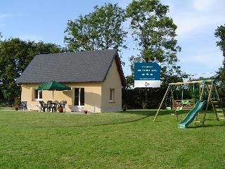 Nice Gite with Swing Set and Television - Annebault vacation rentals