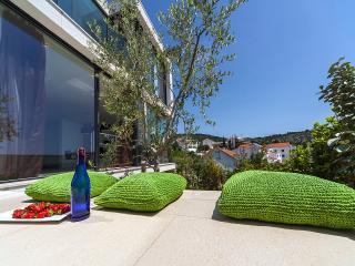 Golden Rays Villa No. 04 with indoor heated pool - Primosten vacation rentals