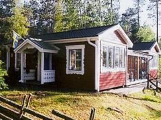 House in Sandsjöfors - 192326 - Småland  vacation rentals