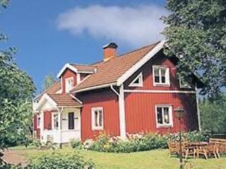 Guest Farm in Flisby - 192410 - Småland  vacation rentals
