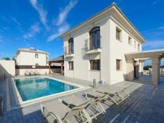 BLUVIL143 Luxury 4 Bed Villa In Kapparis - Protaras vacation rentals