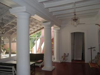 Heritage House in colonial town of Pondicherry - Pondicherry vacation rentals