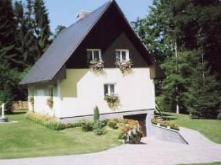 House in Bruntál 1 - 193011 - Olomouc Region vacation rentals